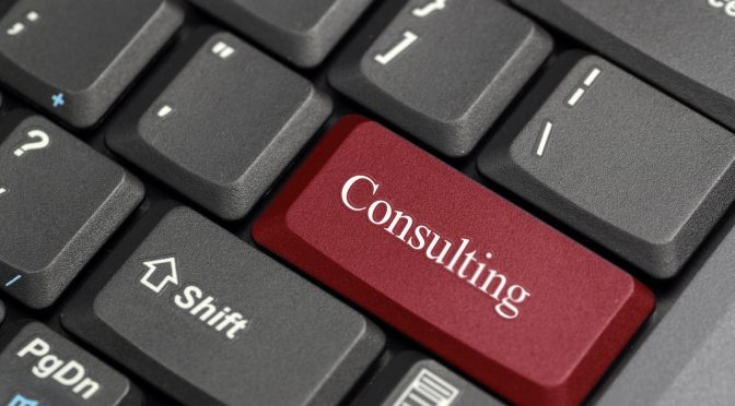 kiosk consulting