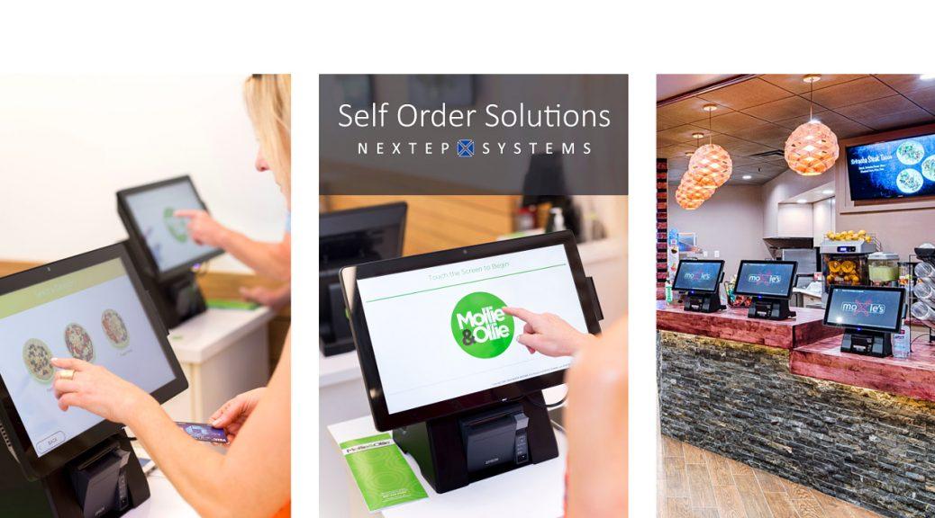 order kiosk logo