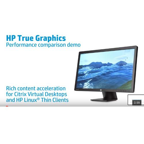 thin client HP