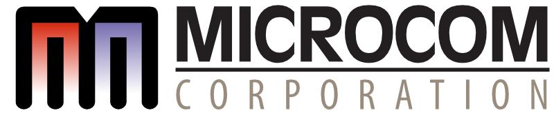 Microcom Printer