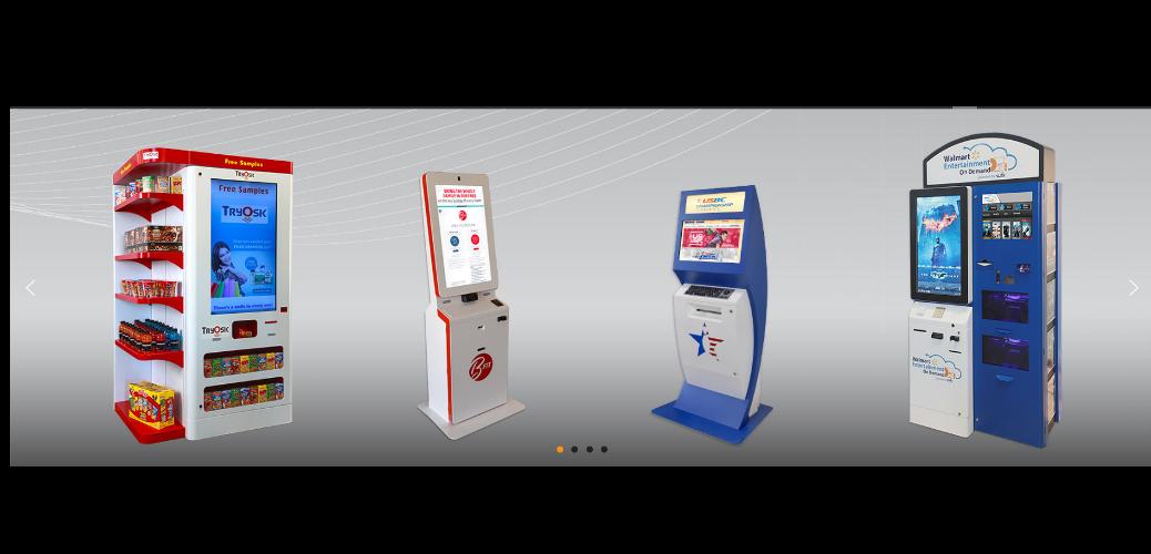 kiosk innovations kiosk