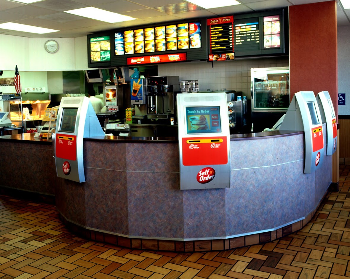 Mcdonalds Self Service Kiosk News And Analysis